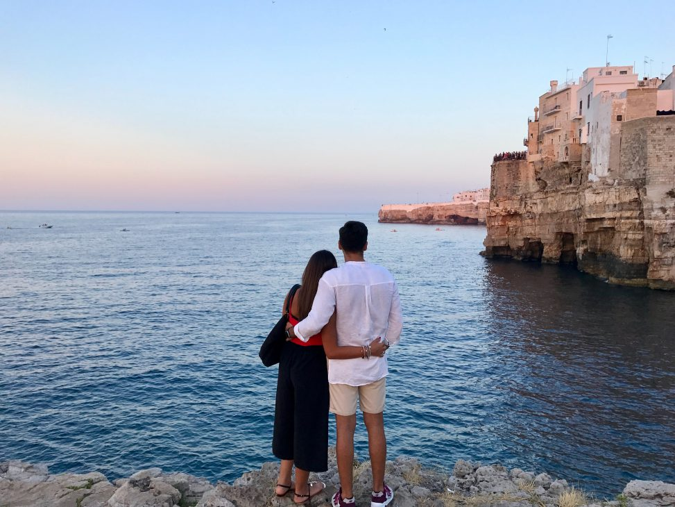 holiday rentals in Puglia